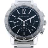 ブルガリ 腕時計 買取価格 02
