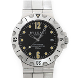 ブルガリ 腕時計 買取価格 08
