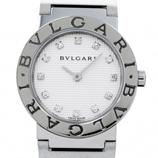 ブルガリ 腕時計 買取価格 17
