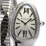 ブルガリ 腕時計 買取価格 22