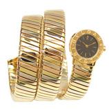 ブルガリ 腕時計 買取価格 25