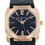 ブルガリ 腕時計 買取価格 26