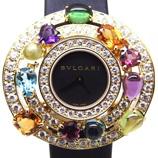 ブルガリ 腕時計 買取価格 28