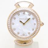 ブルガリ 腕時計 買取価格 30