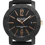 ブルガリ 腕時計 買取価格 35