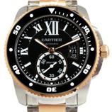 カルティエ 腕時計 買取価格 11
