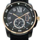 カルティエ 腕時計 買取価格 16