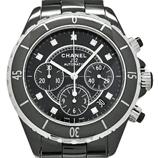 シャネル 腕時計 買取価格 02