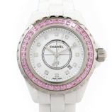 シャネル 腕時計 買取価格 13