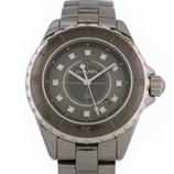 シャネル 腕時計 買取価格 16