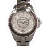 シャネル 腕時計 買取価格 18