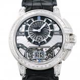 ハリーウィンストン 腕時計 買取価格 01
