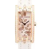 ハリーウィンストン 腕時計 買取価格 09