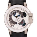 ハリーウィンストン 腕時計 買取価格 15