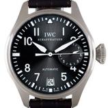 IWC 買取価格 10