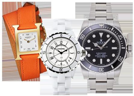ブランド時計 国産時計 高額買取